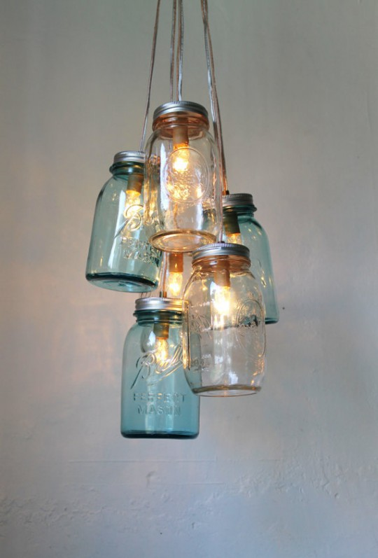 bulbs and jars 1