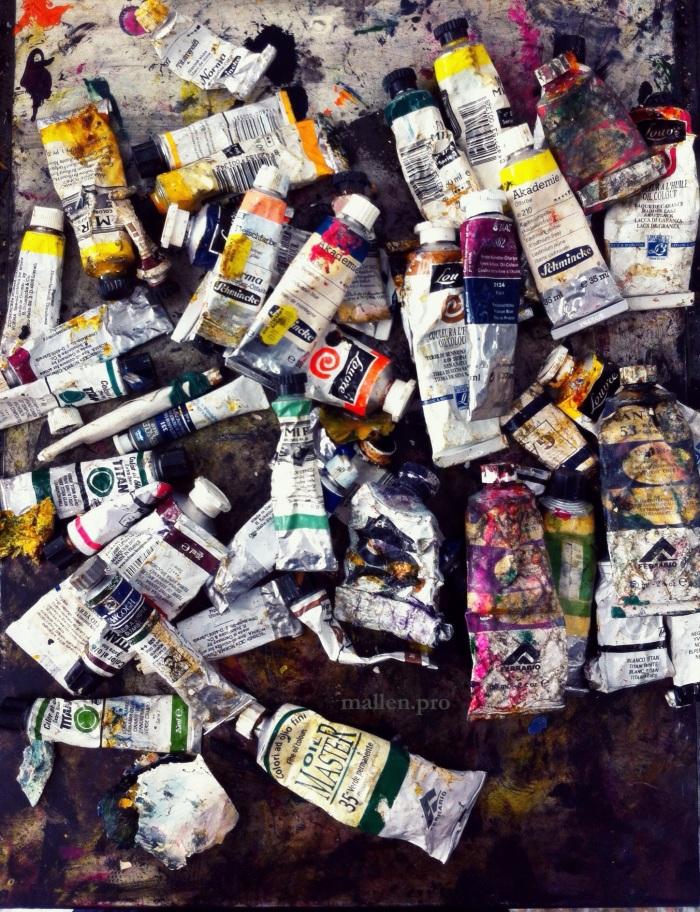 Paints&Brushes_julitawozny.com_12.01.2014_1